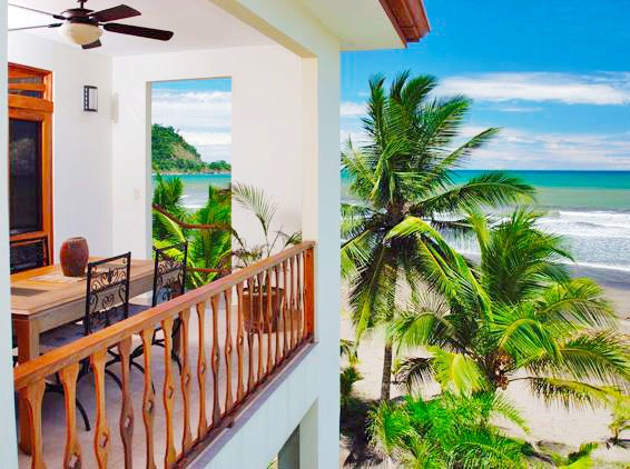 costa rica homes for sale Photo 2 of Arenal Hills modern home