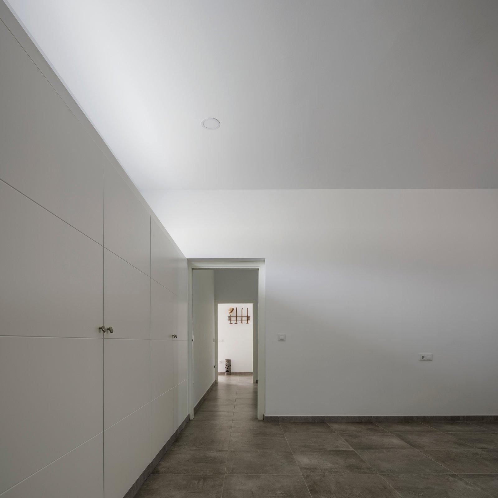 Casa Miranda  Casa Miranda by FAQ arquitectura