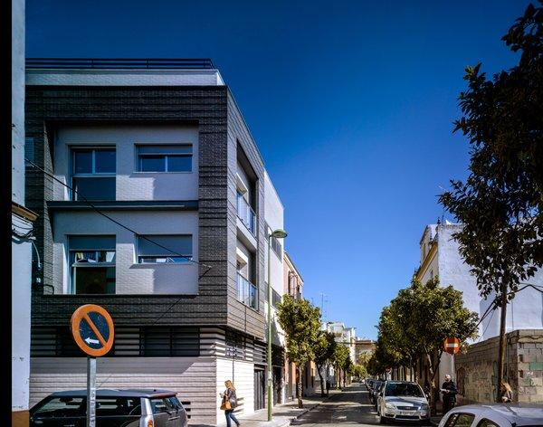 Casa Vázquez. Photo 3 of Casa Vázquez modern home