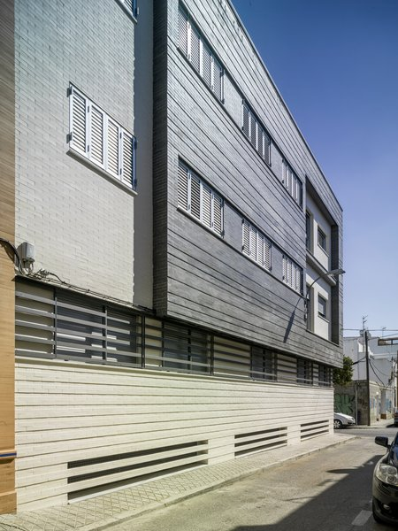 Casa Vázquez. Photo 6 of Casa Vázquez modern home
