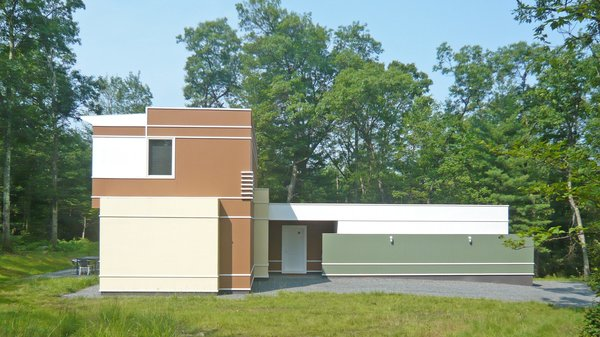 Photo 2 of Scarpa Residence modern home