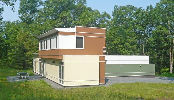 Photo 3 of Scarpa Residence modern home