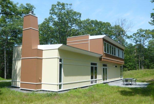 Photo 4 of Scarpa Residence modern home