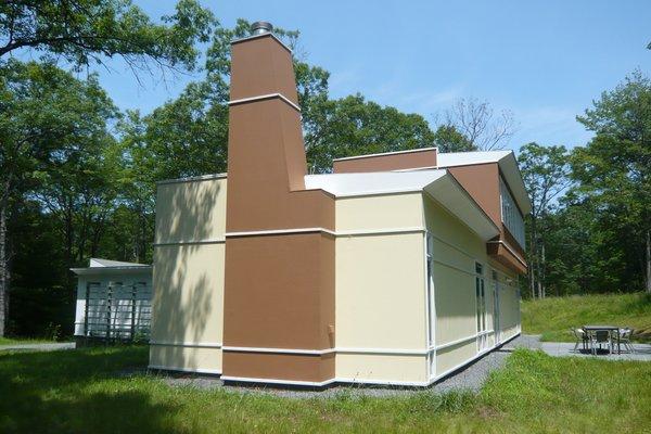 Photo 5 of Scarpa Residence modern home