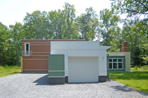 Photo 7 of Scarpa Residence modern home
