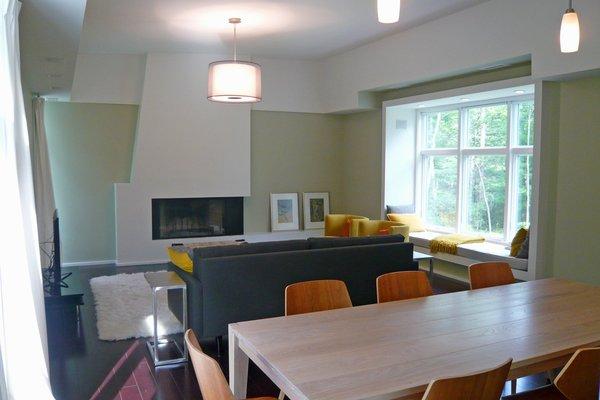 Photo 11 of Scarpa Residence modern home