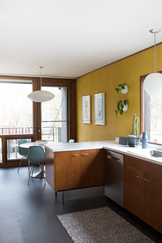 The Soulek House by Jen Stack