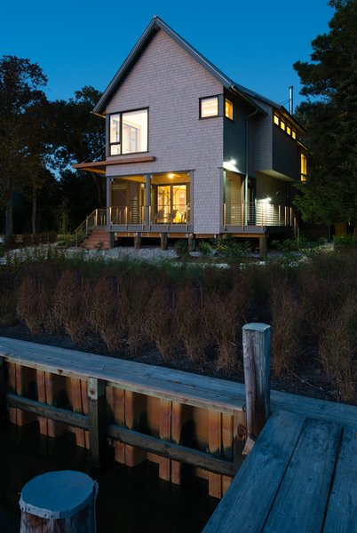 Photo 7 of Home on the Intracoastal Waterway modern home