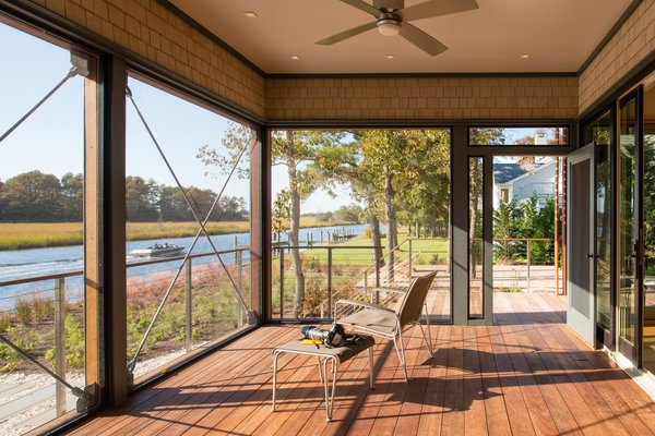 Photo 16 of Home on the Intracoastal Waterway modern home