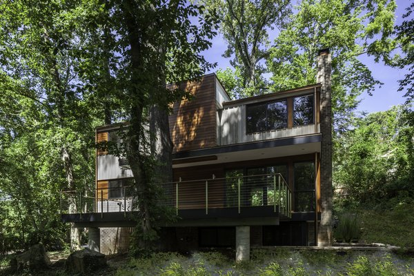 Photo 5 of Treehouse modern home
