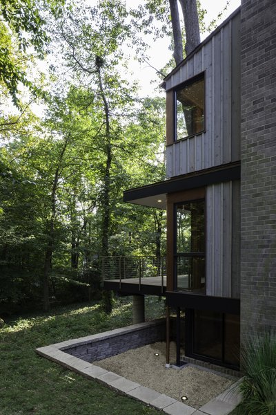 Photo 6 of Treehouse modern home
