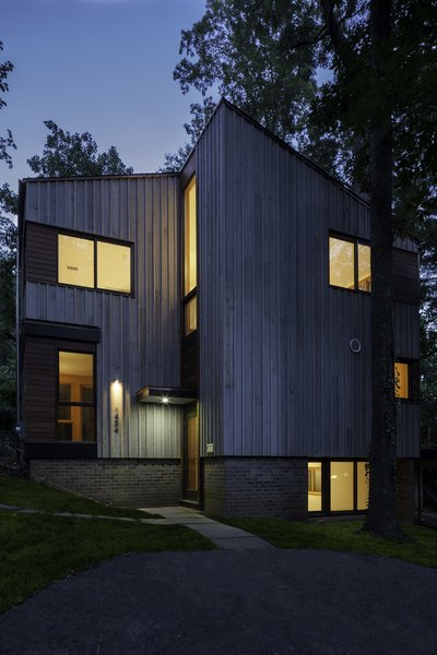 Photo 8 of Treehouse modern home