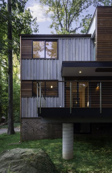 Photo 9 of Treehouse modern home