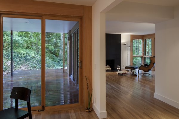 Photo 17 of Treehouse modern home