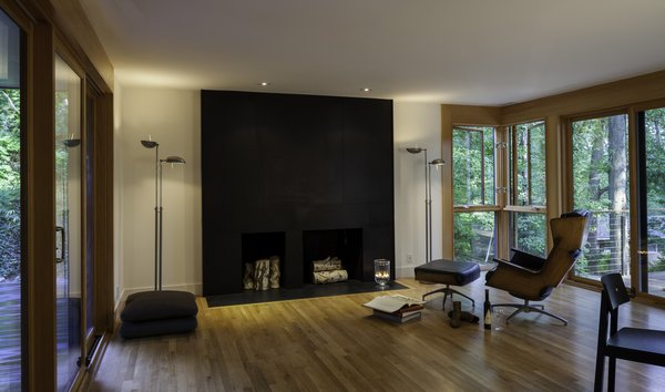 Photo 18 of Treehouse modern home