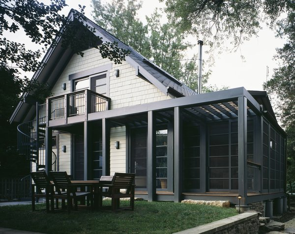 Photo 6 of Craftsman Teahouse modern home