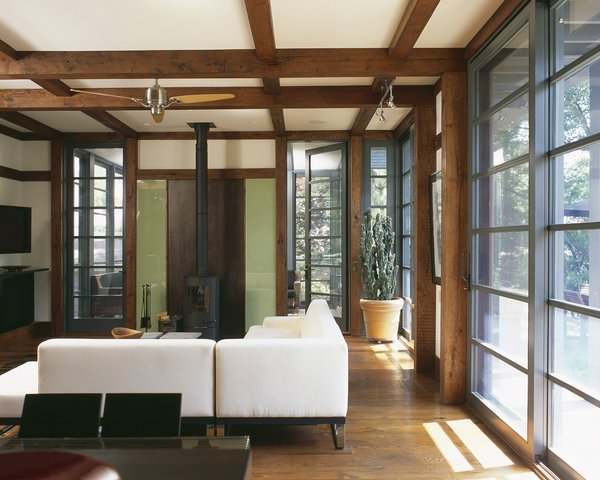 Photo 7 of Craftsman Teahouse modern home