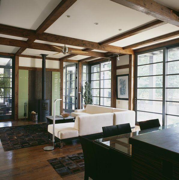 Photo 8 of Craftsman Teahouse modern home