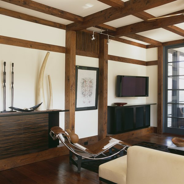 Photo 9 of Craftsman Teahouse modern home