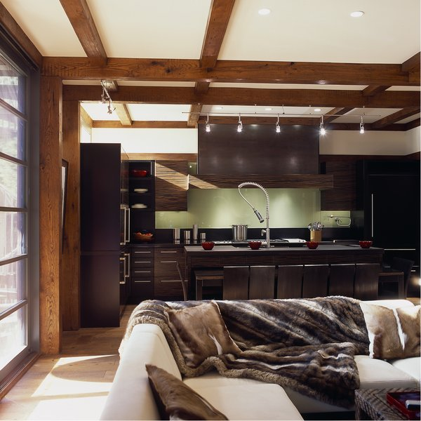 Photo 10 of Craftsman Teahouse modern home