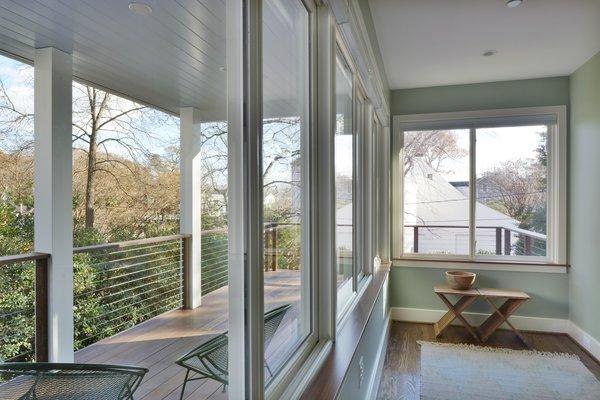 Photo 5 of Cove Overlook modern home