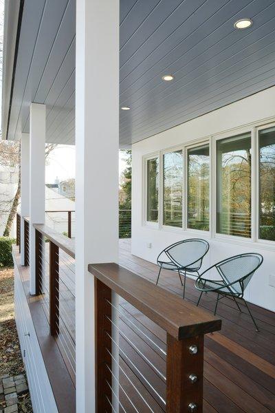 Photo 6 of Cove Overlook modern home