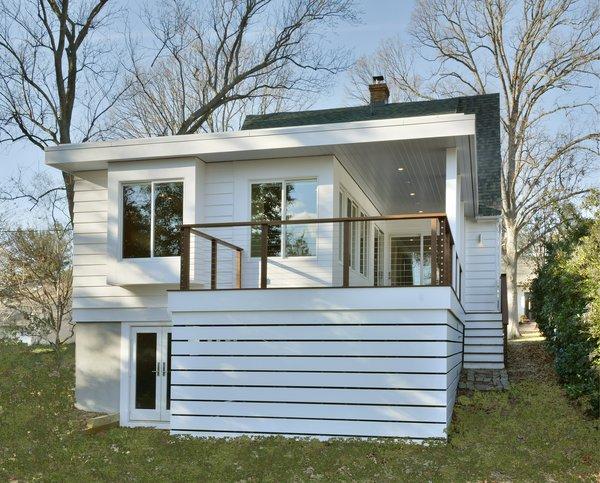 Photo 9 of Cove Overlook modern home