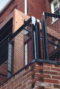 Photo 4 of Urban Rowhouse Terrace modern home