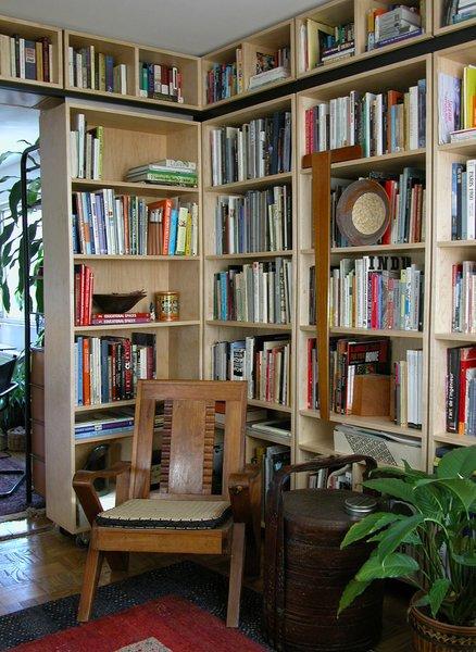 Photo  of BookMobile modern home
