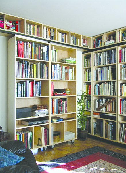 Photo 2 of BookMobile modern home
