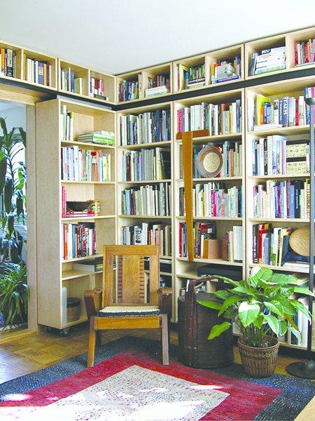 Photo 3 of BookMobile modern home