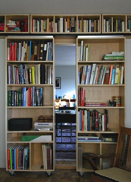 Photo 6 of BookMobile modern home