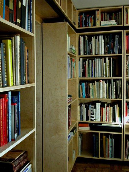 Photo 7 of BookMobile modern home