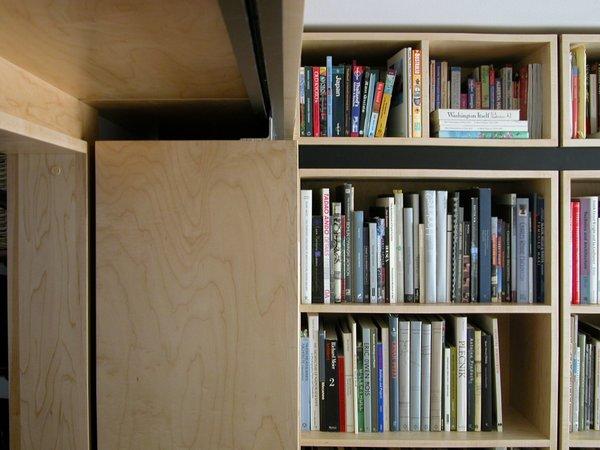 Photo 8 of BookMobile modern home