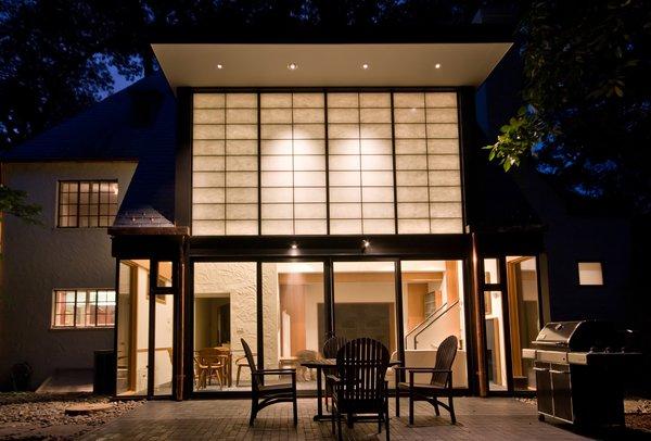 Photo 5 of Sixties Solarium modern home