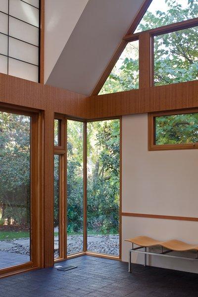 Photo 7 of Sixties Solarium modern home