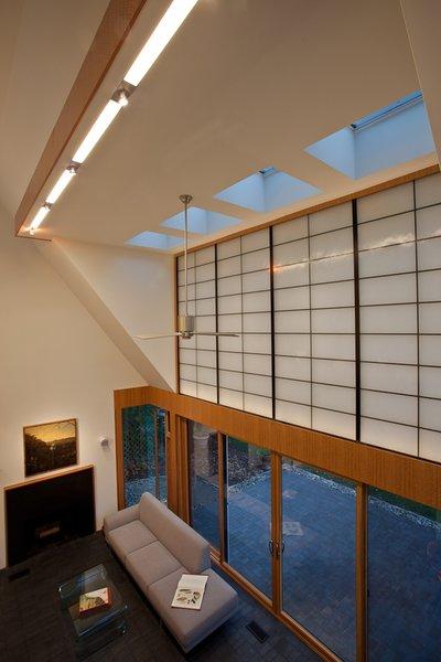 Photo 8 of Sixties Solarium modern home