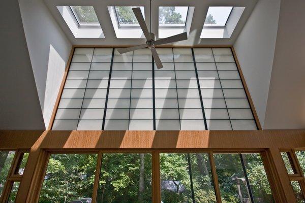 Photo 9 of Sixties Solarium modern home