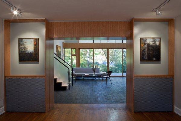 Photo 15 of Sixties Solarium modern home