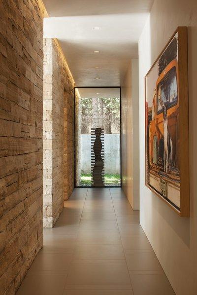 Photo  of FOURTEEN SIXTY modern home