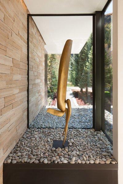 Photo 3 of FOURTEEN SIXTY modern home