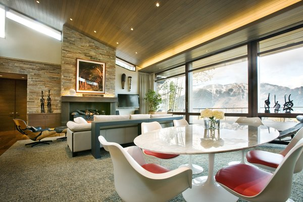 Photo 8 of Wrights Road modern home