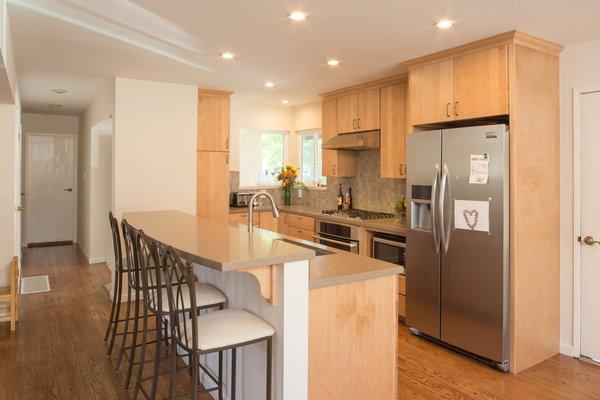 Photo 2 of Terra Linda Kitchen & Great Room modern home