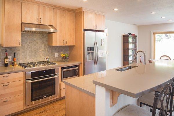 Photo 5 of Terra Linda Kitchen & Great Room modern home