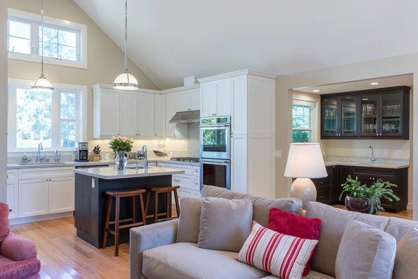 Photo 2 of Marinwood Garage Conversion modern home