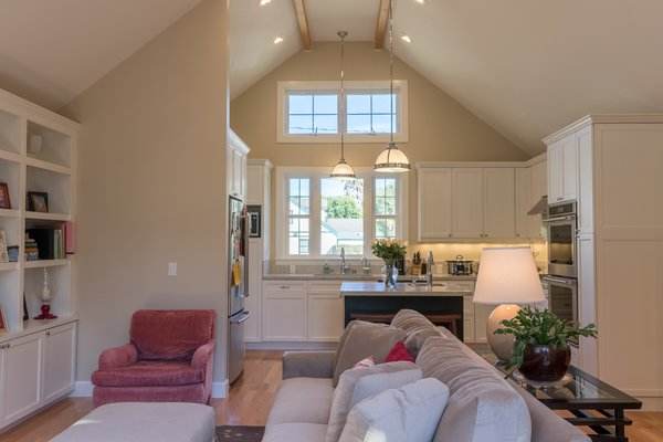 Photo 5 of Marinwood Garage Conversion modern home