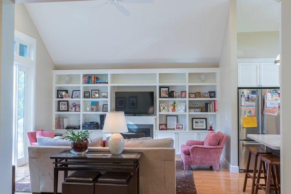 Photo 8 of Marinwood Garage Conversion modern home