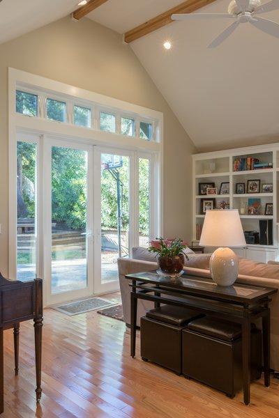 Photo 9 of Marinwood Garage Conversion modern home