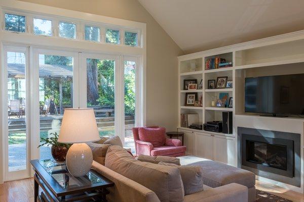 Photo 11 of Marinwood Garage Conversion modern home