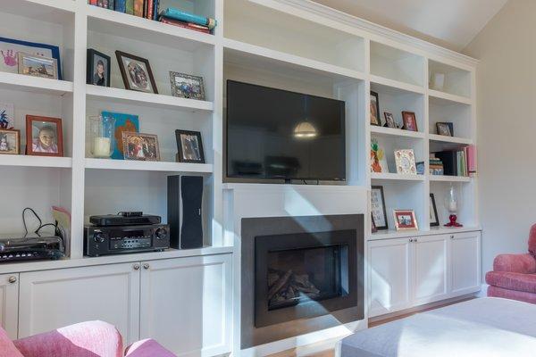 Photo 12 of Marinwood Garage Conversion modern home